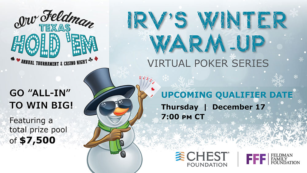 Irvs Winter WarmUp Qualifier 3 Promo 1000